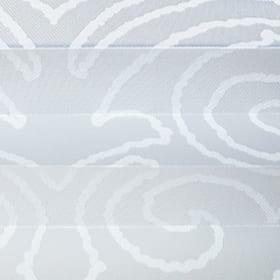 Виндзор 0225 белый 200 см