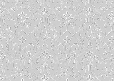ГРАНАДА 1852 серый, 200см
