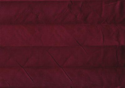 Краш перла 4064 т. красный, 230 см