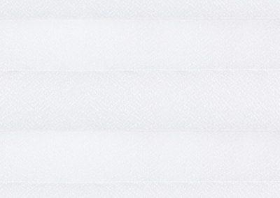 Креп Перла 0225 белый, 32 мм, 225 см