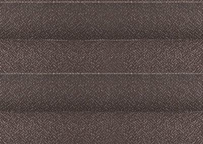 Креп перла 2871 т. коричневый, 235см