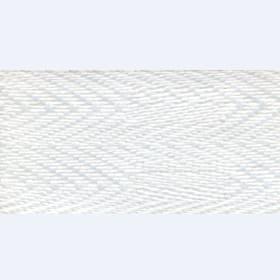 Лесенка декоративная для 2 полосы, белая