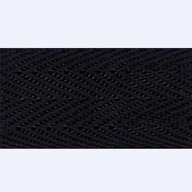 Лесенка декоративная для 2 полосы, черная