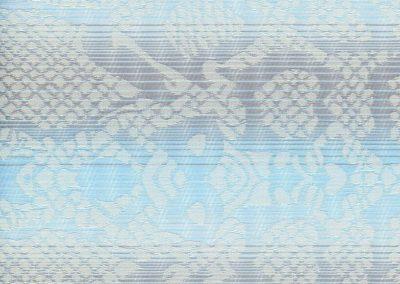 СОГДИАНА 5102 голубой, 210 см