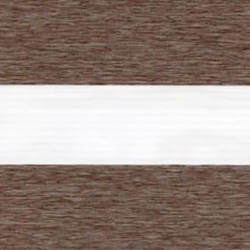зебра ЛОФТ ВО 2870 коричневый, 280 см