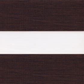 зебра МОНТАНА 2870 коричневый, 280см