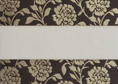зебра ПЕРСИЯ 2870 коричневый, 270 см