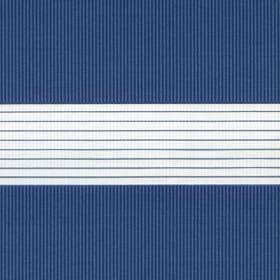 зебра СТАНДАРТ 5302 синий, 280 см