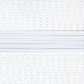 зебра ТЕТРИС 0225 белый, 280 см